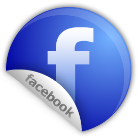 Facebook - New Blue Up