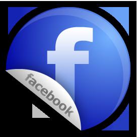 Facebook - New Blue Up